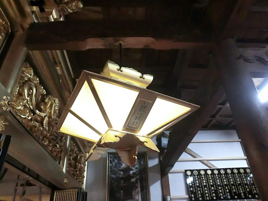 寺院A・新潟市