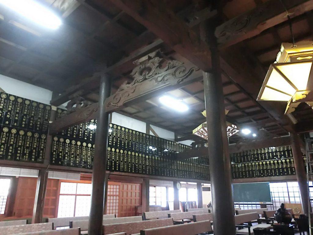 寺院B・新潟市
