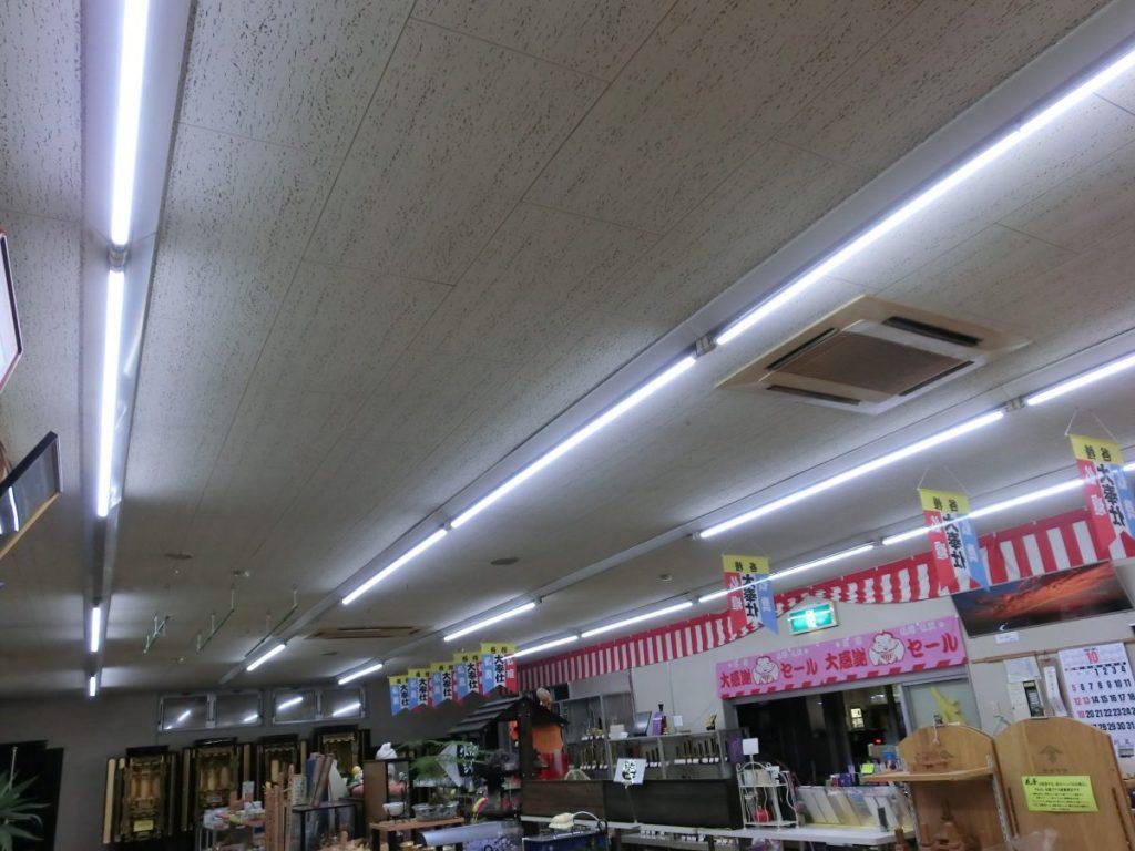 仏壇店・佐渡市