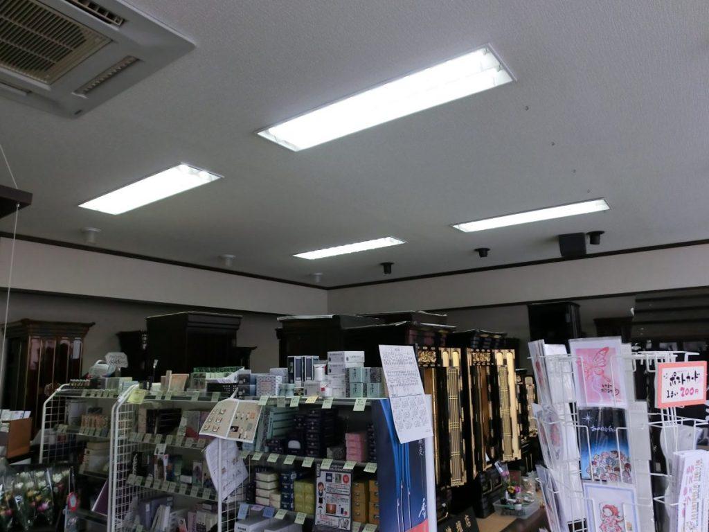 仏壇店・新潟市
