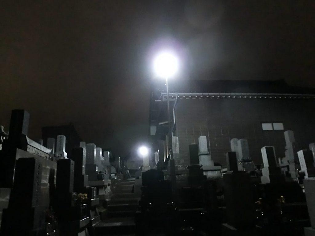 寺院②・村上市