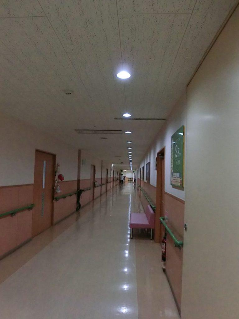 病院ローカ・新潟市