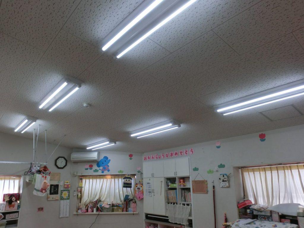 幼稚園園児室・新潟市(和光)