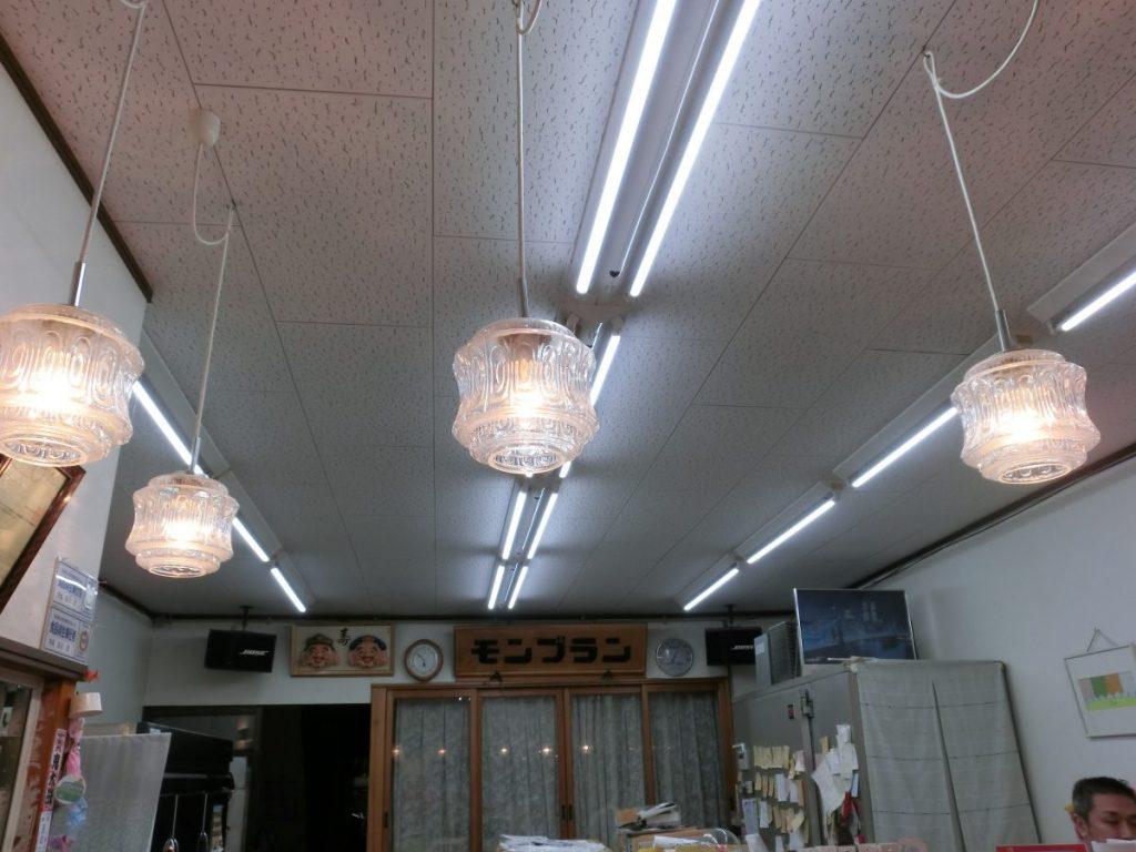 洋菓子店・佐渡市